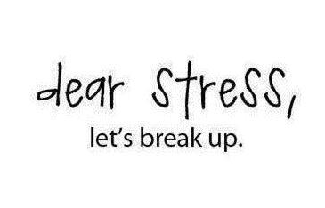 Student stress essay